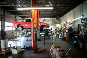 Light Duty Truck Repair Littleton, CO