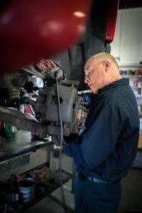 brake repair Littleton, CO
