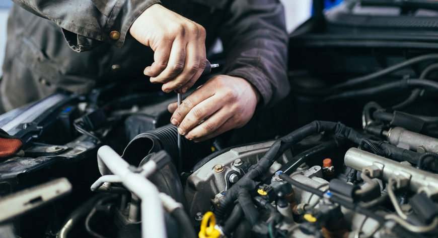 Hartman Automotive: Auto Repair in Littleton, CO