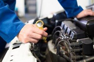 Auto Maintenance, Service Intervals